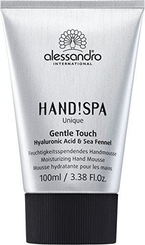 alessandro Hands!Spa Gentle Touch Handcreme, 100 ml