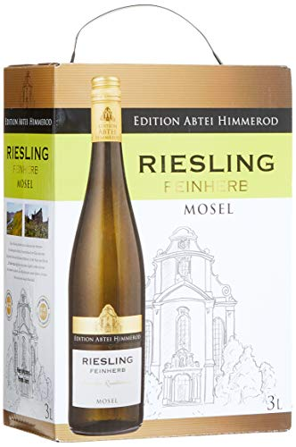 ABTEI HIMMEROD Riesling Feinherb (1 x 3 l)