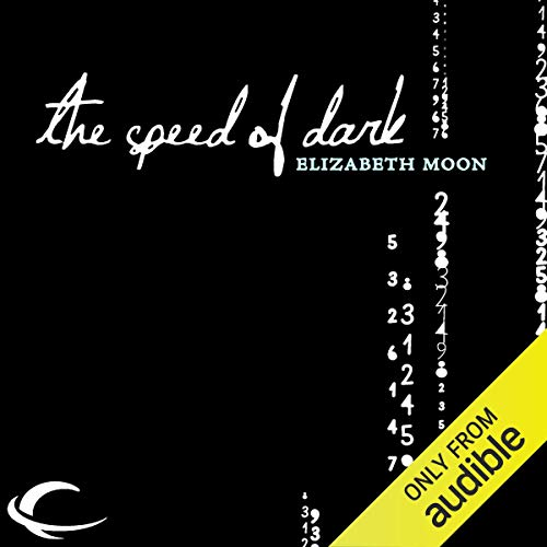The Speed of Dark audiobook cover art