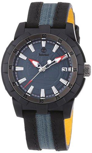 Timberland TBL.13323MPBU/13 - Reloj analógico de Cuarzo para Mujer
