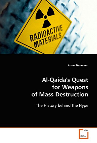 Al-Qaida's Quest for Weapons of Mass Destruction: The History behind the Hype