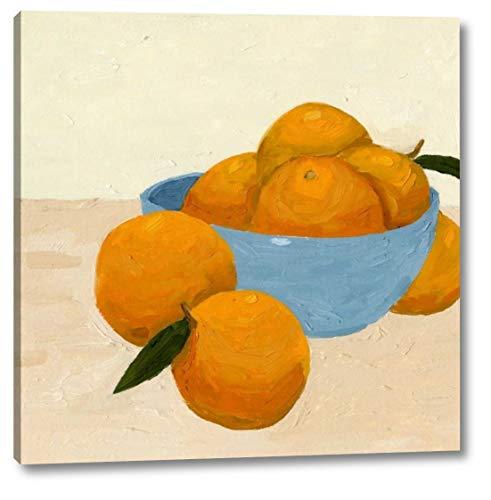 Mandarins II by Jacob Green 36