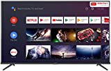 TCL 138.78 cm (55 inches)  AI 4K UHD Certified Android Smart LED TV 55P8E Elite (Black) (2019 Model)