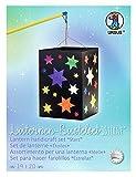 Ursus 2340099 - Laternen Bastelset Sterne,
