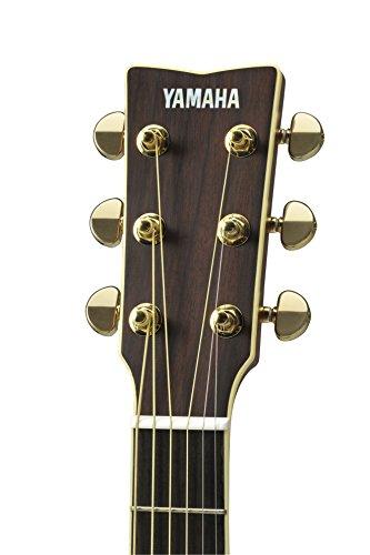 ヤマハYAMAHAアコースティックギターLL6AREオリジナルジャンボボディ仕様トップ材にイングルマンスプルース単板を採用しA.R.E処理エレアコとしても使用可能