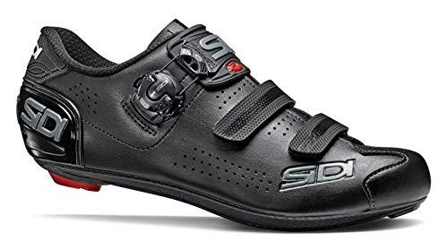 SIDI Shoes Alba 2 Woman, Scape Cycling Woman, Black Black, 37.5