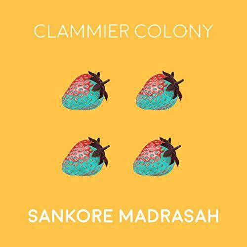 Clammier Colony