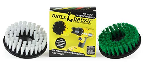 limpiador de vapor limpia cristales fabricante Drillbrush