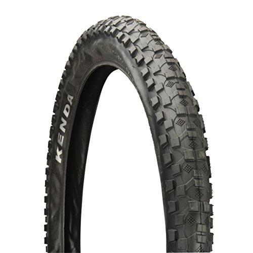 FISCHER MTB 27,5 Zoll Fahrradreifen, schwarz, 78-584