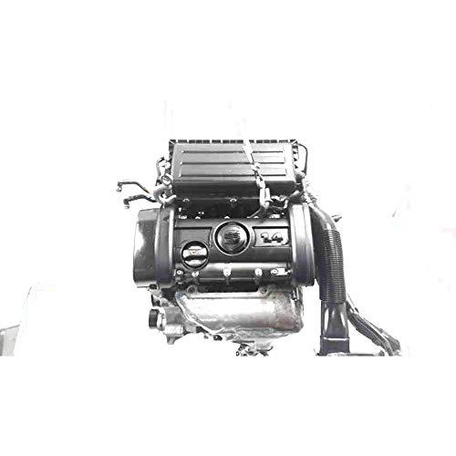 Kompletter Motor S Ibiza (6J5) BXW 86 PS (gebraucht) (id:mocep951382)