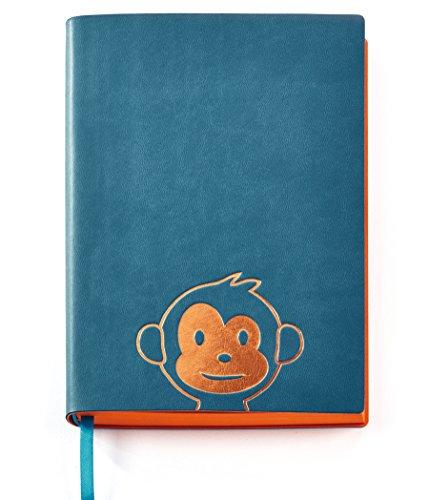 Notizbuch Monkey DIN A5   CEDON