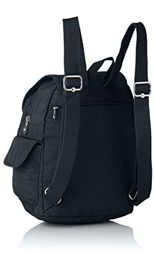 Kipling City Pack S, Women's Backpack, Blue (True Navy), 27x33.5x19 cm (W x Dx H)
