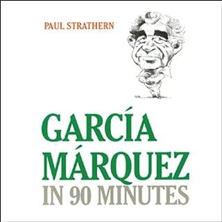 Garcia Marquez in 90 Minutes  cover art