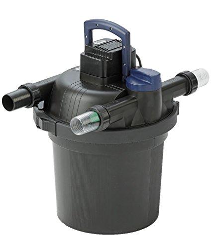 Oase - filtoclear 12000 - Filtration par Pression pour Bassin 12m3
