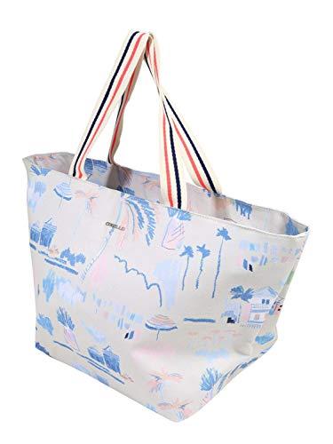 CODELLO Canvas-Shopper für Stadt und Strand