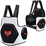 Mytra Fusion R2 Body Shield Body Protector for Boxing MMA Muay Thai Fitness Gym Workout