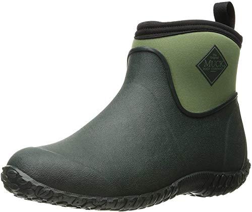 Muck Boots Damen Women's Muckster Ii Ankle Gummistiefel, Grün (Green), 38 EU