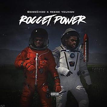 Roccet Power