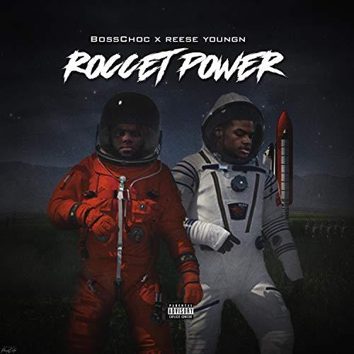 Roccet Power [Explicit]