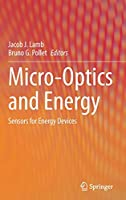 Micro-Optics and Energy: Sensors for Energy Devices