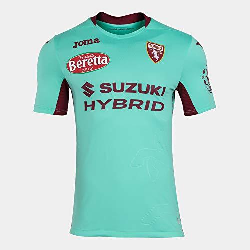 Joma FC Turin Trikot 3rd Herren 2020/2021, Größe:M
