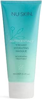 Nu Skin NuSkin Creamy Hydrating Masque - 3.4 Fl. Oz.