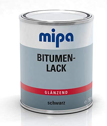 Mipa Bitumenlack 750ml