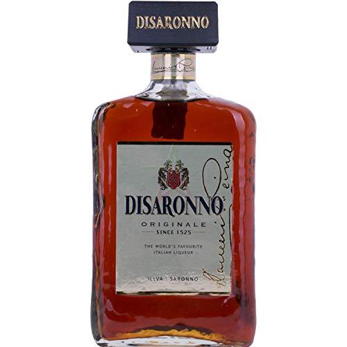 Disaronno Amaretto Originale 28,00% 0,70 Liter