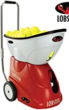 Har-Tru Tennis Court Accessories - Battery Ball Machines - Lobster Elite Grand Slam Five