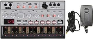 KORG Analogue Bass Machine volca bass + KORG ACアダプター KA350 セット