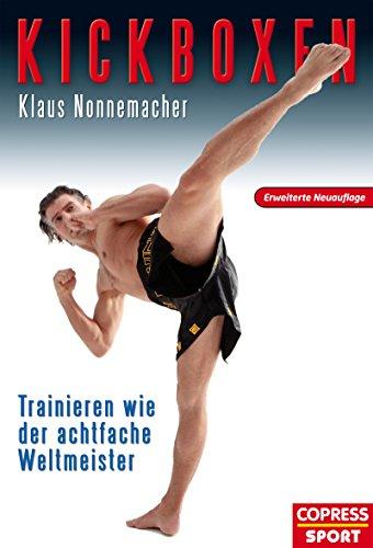 Kickboxen: Trainieren wie der achtfache Weltmeister