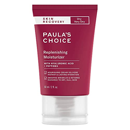 Replenshing Moisturizer - Paula's Choice