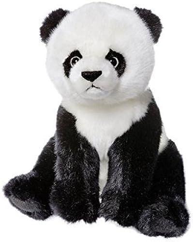 protección post-venta Heunec 244573 - Softissimo Classics  Baby Panda Panda Panda  20 cm by Heunec  salida