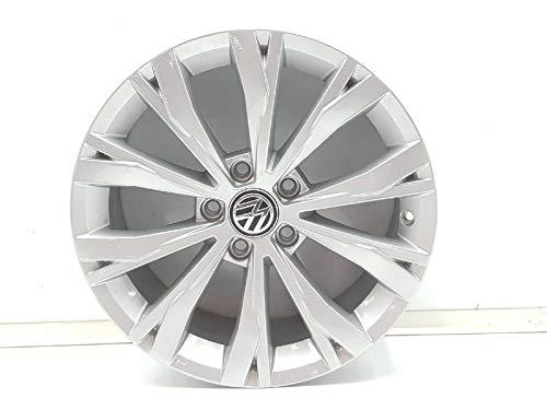 Llanta Volkswagen Tiguan 17 PULGADAS5NA601025 (usado) (id:logop1295254)