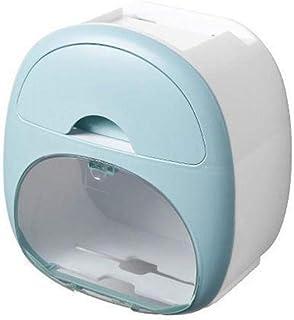 FFAA Caja de pañuelos Estante para Inodoro Caja de Papel higiénico Caja de Papel de Bombeo