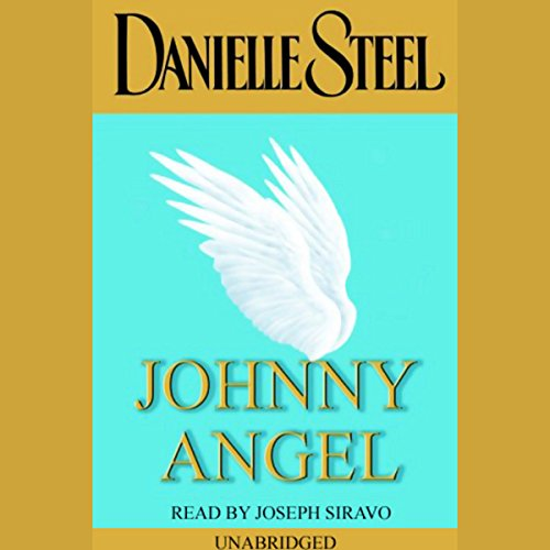 Johnny Angel  audiobook cover art