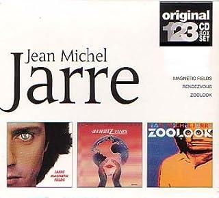 Jean Michel Jarre: Magnetic Fields/Rendezvous/Zoolook