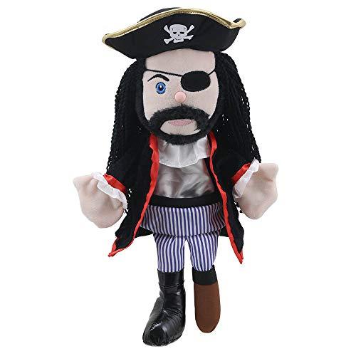 The Puppet Company Piraten Geschichte erzählen Handpuppe, PC001916