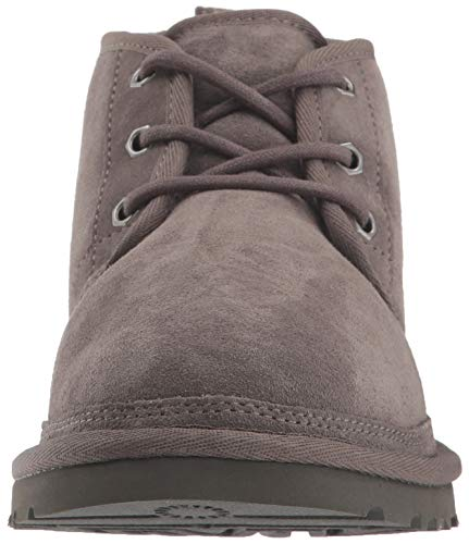 UGG Australia Mens Neumel Boot Charcoal Size 8