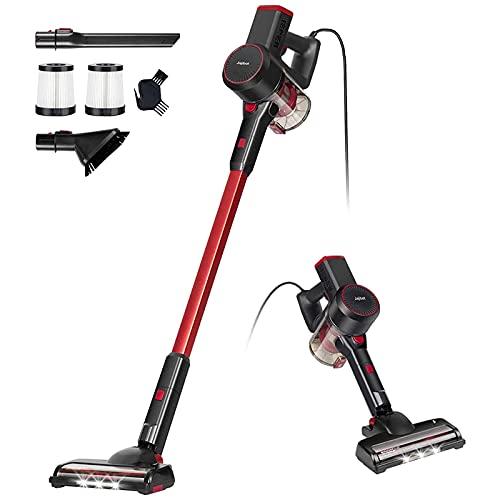 Jajibot Corded Handheld Stick Vacuum Cleaner 15000PA Lightweight Bagless...