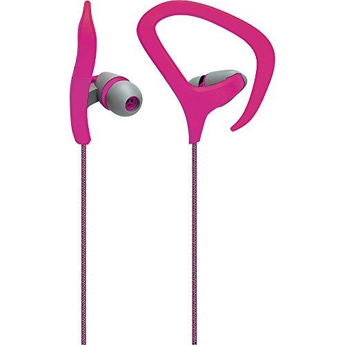 Fone De Ouvido Multilaser Auricular Fitness Rosa - PH166
