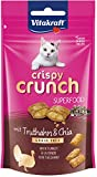 Vitakraft Crispy Crunch, Truthahn + Chia, 60g, 1 stück