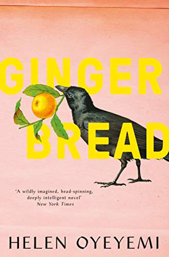 Gingerbread (English Edition) eBook: Oyeyemi, Helen: Amazon.es ...