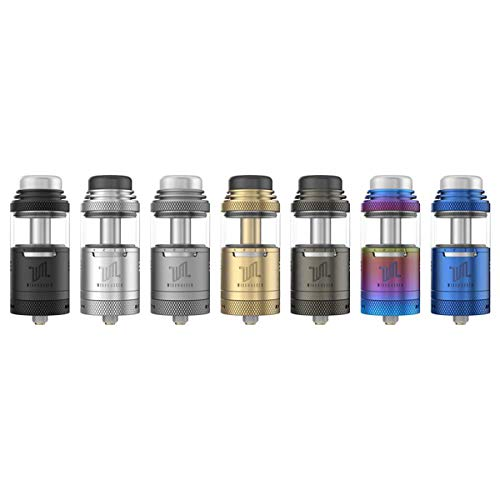 Original Vandy Vape Widowmaker RTA Tank 6ml Capacity (Matte Black)