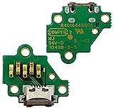 EVM Conector de Base Puerto de Carga Puerto de Cargador Micro USB Compatible con Motorola Moto G3 XT1541 XT1542 XT1543 USB