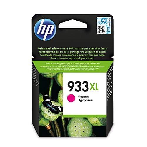 HP 933XL Cartuccia di inchiostro originale magenta ad alta capacità 825 pagine 1 confezione Officejet