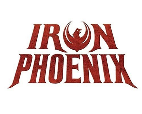 Iron Phoenix / Game [Importación Inglesa]