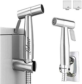 Lohner Bidet Toilet Sprayer Set