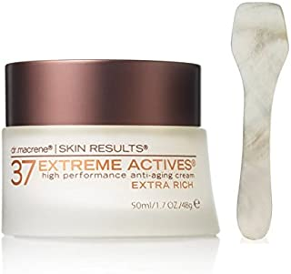 37 Actives Extreme High Performance Anti-Aging Cream Extra Rich, 1.7 oz
