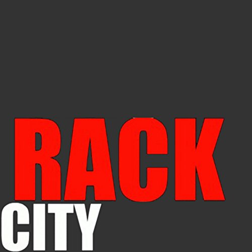 Rack City - Single (Tyga Tribute) [Explicit]